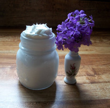 Buffalo Tallow Cream Balm 4oz Broccoli Seed Oil Raw Honey Renew Reduce Reverse F - $34.99