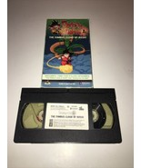 Dragon Ball 2: The Nimbus Cloud of Roshi/Oolong the Terrible (VHS, 1998) - $9.99