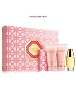 NIB Estee Lauder 4 pc Beautiful Set  Eau de Parfum Perfume Lotion Powder... - $80.18