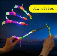 12pcs Led Colorful Kids Toys Boys Favorate Small Toys Holiday Gift For C... - $15.47