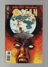 Ocean #6 - September 2005 - Wildstorm Comics - Warren Ellis, Chris Sprouse. - $1.47