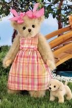 "Bearington Bears ""Blakely & Barkley"" 14"" Plush Bear- #143214- NWT- 2010 - $39.99"