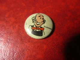 1945 Kellogg's PEP Pin - Shadow  L1 - $4.99