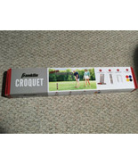 Franklin Croquet Set  - New In Box - $73.26