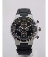Seiko men watch chronograph SNAA49 - $193.05