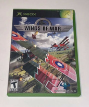 Wings of War for Original Xbox Video Game (Microsoft Xbox, 2004)- preowned - $5.93