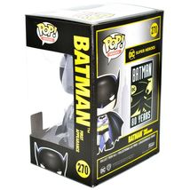 Funko Pop! Heroes Batman 1939 First Appearance 80 Years Anniversary Figure #270 image 3
