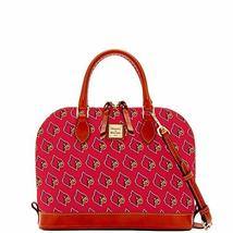 Dooney & Bourke Louisville Zip Zip Satchel