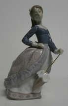 "Lladro ""Evita"" Porcelain Figure, #5212 - $243.10"