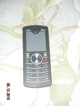 Motorola F3 Cell Phone For Parts - $16.83