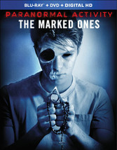 Paranormal Activity-Marked Ones (Blu-Ray/DVD/Hd Dc/2 Discs)