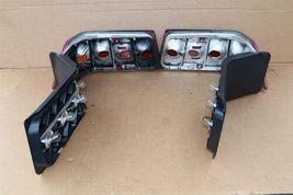 90-95 Mercedes W129 R129 500 500sl SL320 S500 Tail Light Lamps Set R&L image 9
