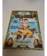 NEW Tim and Eric's Billion Dollar Movie DVD DIGITAL expired w/OOP Slipcover - $8.90