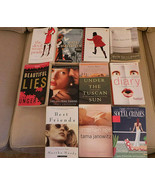 Lot of 11 Women Author PBs: Bridget Jones; Tuscan Sun; Prada; Pearl Earr... - $27.99