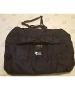 XL portable massage table carry case - $25.00