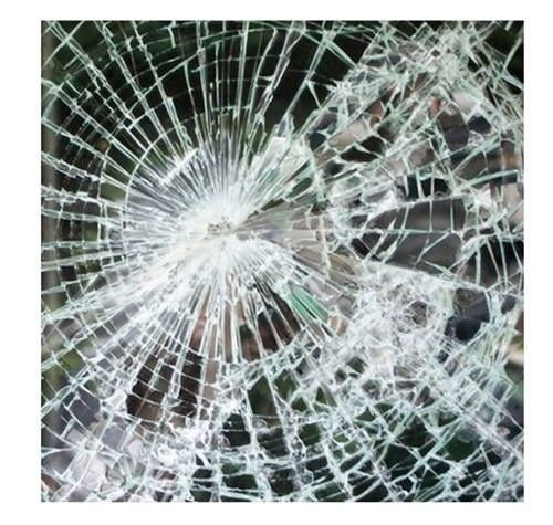 """2 Mil Clear Safety Window Film  36"""" Wide x 50 ft - $118.75"""