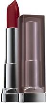 Myb Lip Matte 695 Divine Size 0.15o Maybelline Color Sensational Lip Col... - $14.84