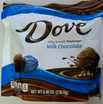 Dove Promises Milk Chocolate Candies - 8.5oz - $10.88