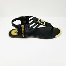 GUESS  Thongs  Flip Flop Slippers Sandals Shoes Flops open Toe shoe T strap  6.5 - $27.08