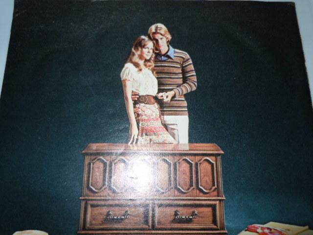 Vintage Lane Sweetheart Cedar Chest Print Magazine Advertisement 1971