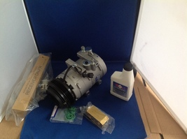 Auto AC Air Conditioning Compressor Repair Part Kit For  03-06 Kia Soren... - $247.00