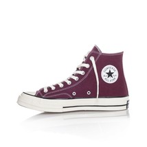 SHOES MAN CONVERSE CHUCK TAYLOR ALL STAR 1970S HI 162051C SNEAKERS ALL S... - $86.51