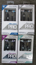 JLabs JBuds Pro Premium Metal Earbuds w/Universal Mic,no tangle / 4 Colors - $7.00
