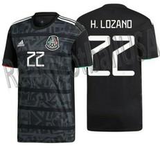 Adidas Hirving Lozano Mexico Home Jersey 2019. - $135.00