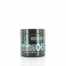 Redken Style Rewind 06 Pliable Styling Paste 5oz/142g/150ml - $14.83