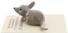 Hagen-Renaker Miniature Ceramic Mouse Figurine 3 Piece Family Set image 12