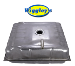 GAS/DIESEL FUEL TANK GM25A, IGM25A FITS 74 75 76 77 78 79 80 81 CHEVY GMC C/K image 1