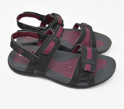 Merrell Women's Sz 6 EU 37 Athletic Sandals Water Ready J343092 - $19.95