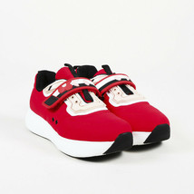Prada Leather Platform Sneakers SZ 37 - $560.00