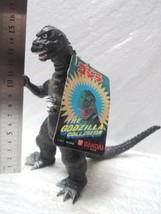 Bandai The Godzilla Collection Godzilla 1984 Sofubi Soft Vinyl Figure Us... - $720.00