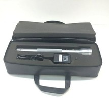 PAS Systems Passive Alcohol Sensor System P.A.S. III Sniffer/Flashlight Case image 2