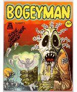 Bogeyman 3, Co. & Sons 1970, underground comix, - $22.25