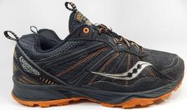 Saucony Excursion TR8 Trail Running Shoes Men's Sz US 12.5 M (D) EU 47 S20203-1