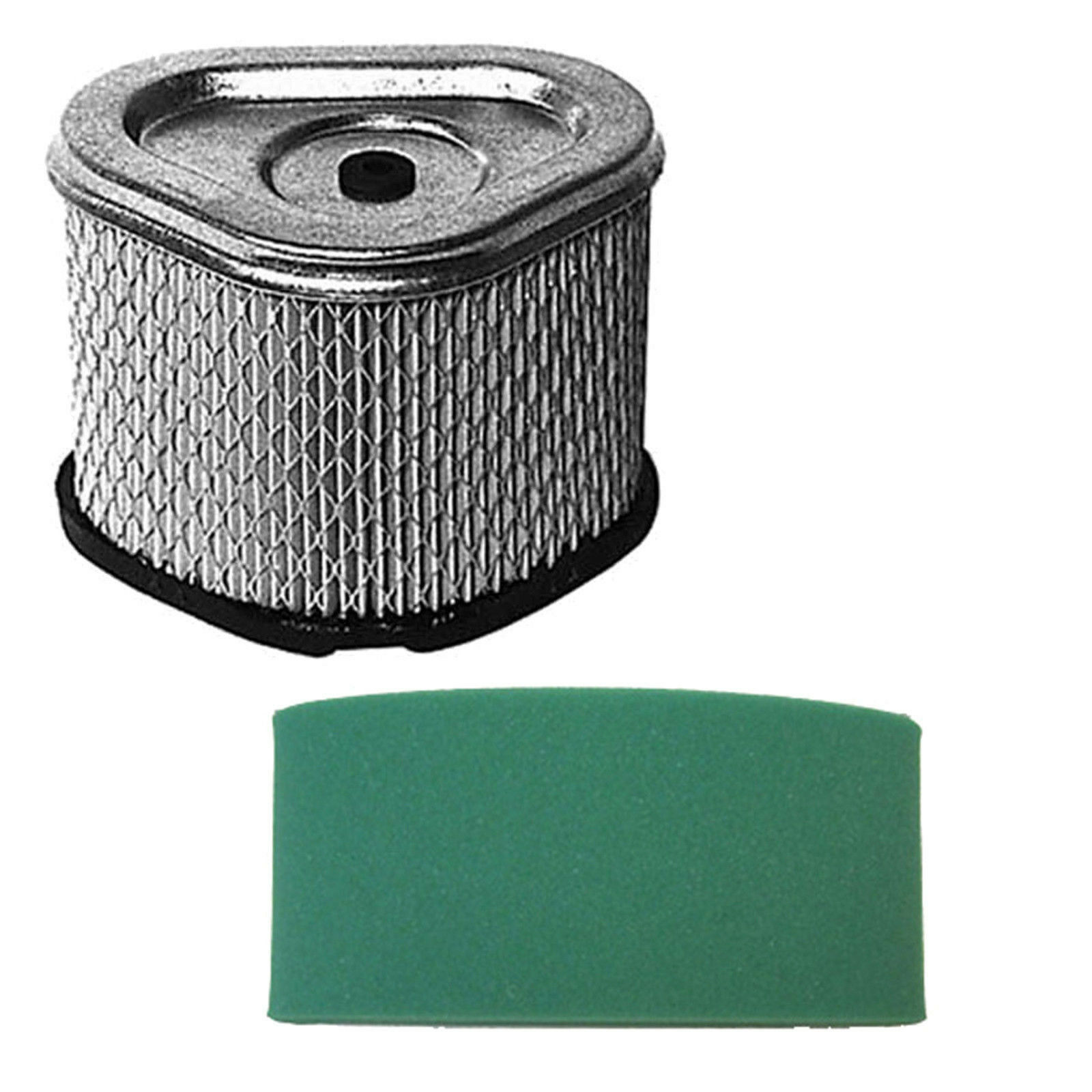 KOHLER 12 883 05-S, OREGON 30-085 AIR FILTER REPLACEMENT WITH PRE-FILTER - $9.80