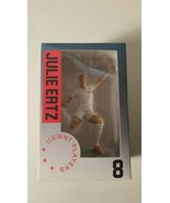 USWNT Women's World Cup Soccer Collectible Figures Julie Ertz New FREE S... - $15.95