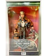 1999 Barbie Harley-Davidson Doll NIB #4 - $119.99