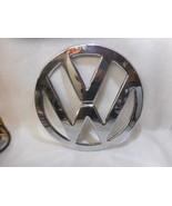 """Vintage VW Volkswagen Bus Nose Emblem 12 1/4"""" Original 1960's - $183.15"""