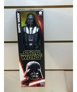 Star Wars Darth Vader Revenge of the Sith Action Figure Doll Disney  - $17.00