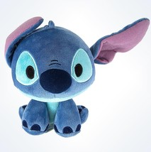 disney parks stitch cute bobble head plush new with tags - $21.80