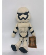 Disney Parks Star Wars Galaxy's Edge First Order Stormtrooper Plush New ... - $30.17