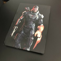 Mass Effect 3 -- N7 Collector's Edition (Microsoft Xbox 360, 2012) - $12.16