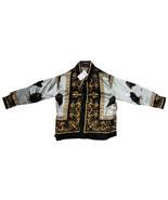 Kid's Silk Casual Shirt Eagles Design - €13,74 EUR
