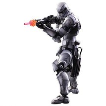 NEW SQUARE ENIX STAR WAR PLAY ARTS KAI STORMTROOPER ACTION FIGURE FROM J... - $242.39