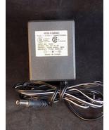 POWER ADAPTER 120VAC to 9VDC Power Cord TRANSFORMER Wall Wart Hon-Kwang ... - $12.19