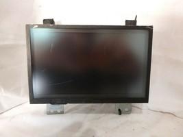 2011 2012 Infiniti G25 Infomation Display Screen 28091-1BU0A CA7115 - $39.60