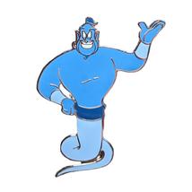 Aladdin Disney Lapel Pin: Wisdom Genie - $16.90